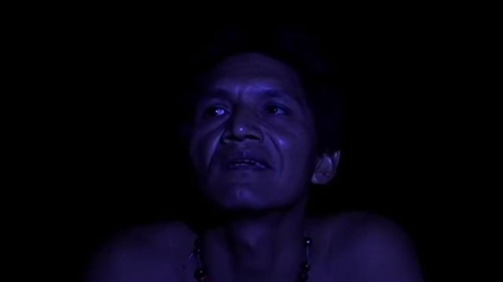 Ymá Nhandehetama (Antigamente fomos muitos, 2009)