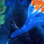 Imagem da série Vazar infinitos [http://climacom.mudancasclimaticas.net.br/?p=3402], produzida por Sebastian Wiedemann e grupo multiTÃO.
