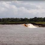 Ouvir o rio: uma escultura sonora de Cildo Meireles, por Marcela Lordy