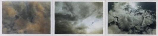 Gerhard Richter, Atlas, 1970