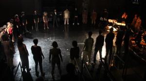 023 - Grupo Transdisciplinar - foto Jos+¬ Romero - 17.10.16