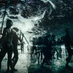 Claudia Andujar_Desabamento do c+¬u. O fim do mundo da s+¬rie Sonhos Yanomami (1976) Cortesia Galeria Vermelho