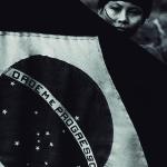 Claudia Andujar_Yanomami, 1974, Paapiu da s+¬rie Contato (1974) Cortesia Galeria Vermelho