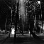Claudia Andujar_Yanomami, Catrimani (Wakatha-u) TYh, RR (1976) Cortesia Galeria Vermelho