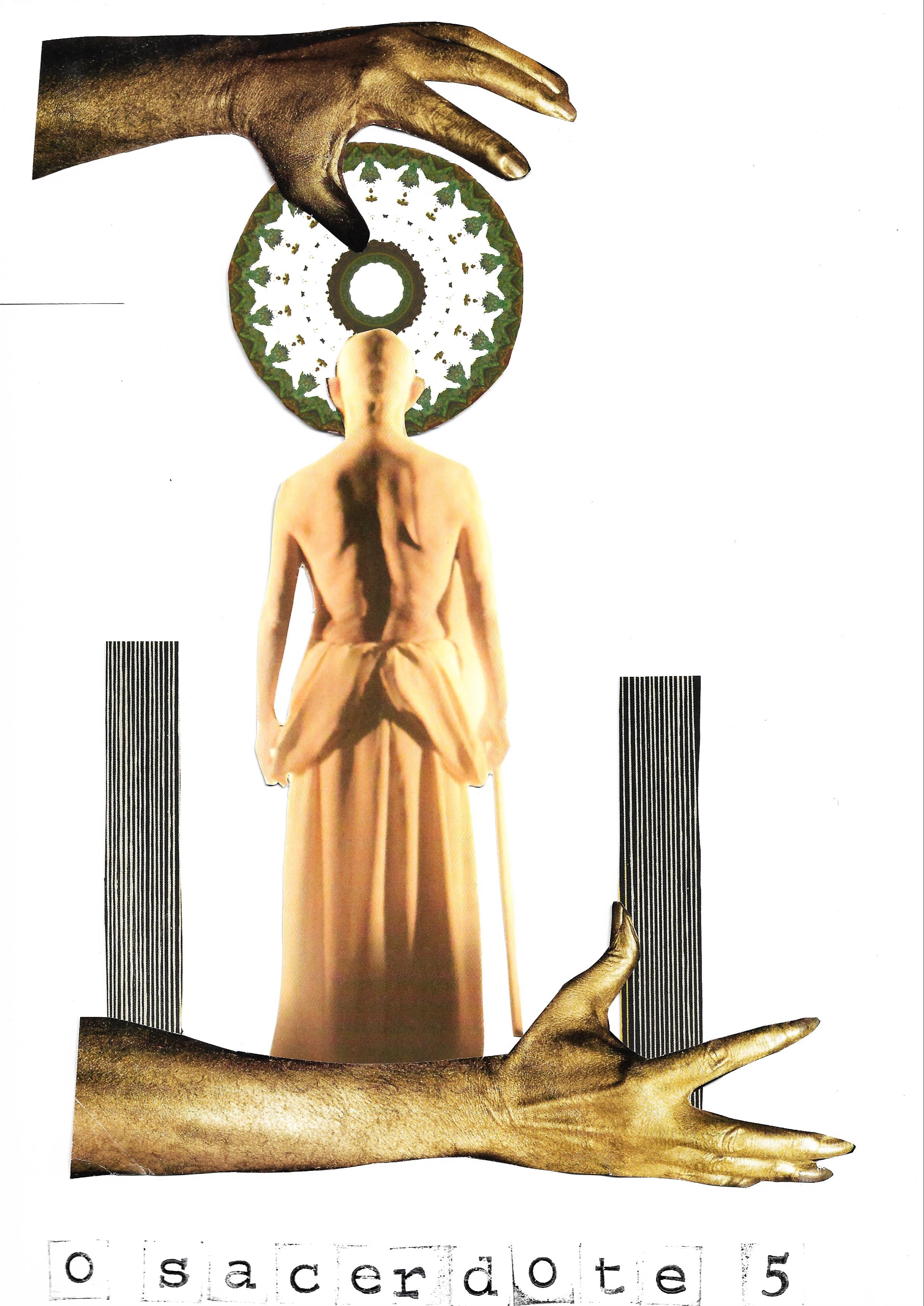 o sacerdote 5