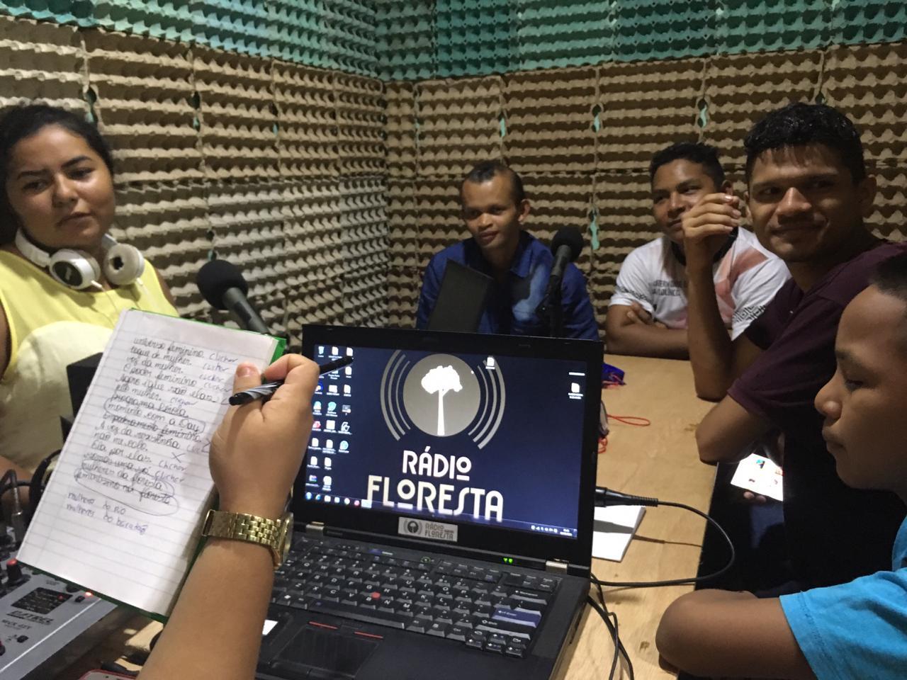 radio floresta 00