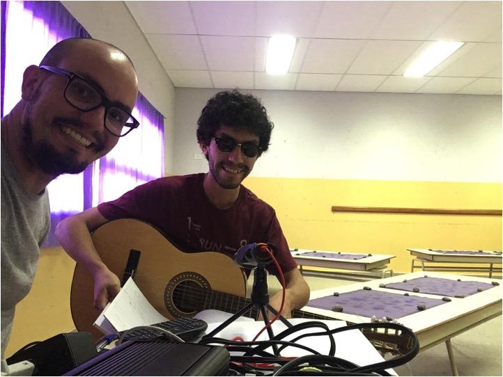 radio livre #01 - barda del desierto - foto 01