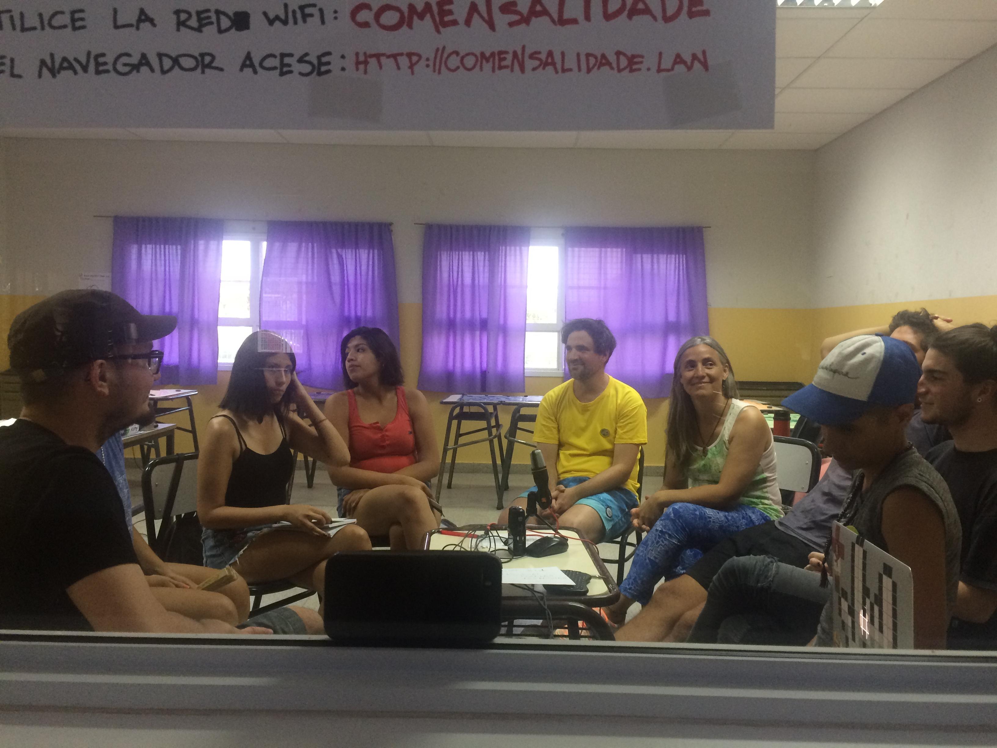 radio livre #01 - barda del desierto - foto 03