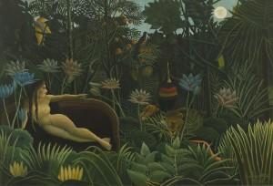 figura 1 sonhar com florestas